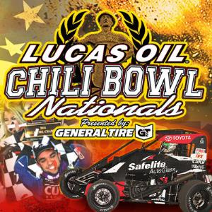 Lucas Oil Chili Bowl Nationals