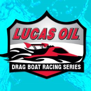 Lucas Oil Drag Boat Racing Broadcast