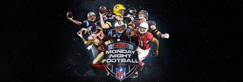 Monday Night Football on ESPN