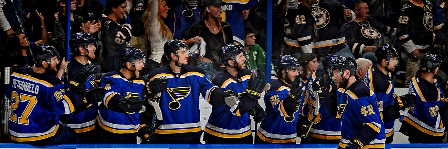 photo relating to St Louis Blues Printable Schedule named St. Louis Blues 2018/19 Plan