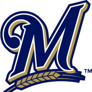 photo relating to Printable Brewers Schedule known as Brewers Downloadable Agenda Milwaukee Brewers