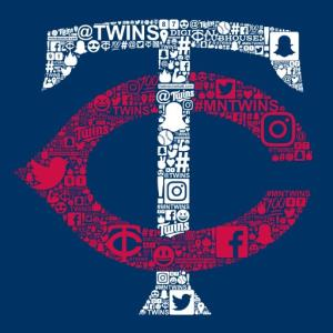 image about Minnesota Twins Printable Schedule named Twins Downloadable Agenda Minnesota Twins