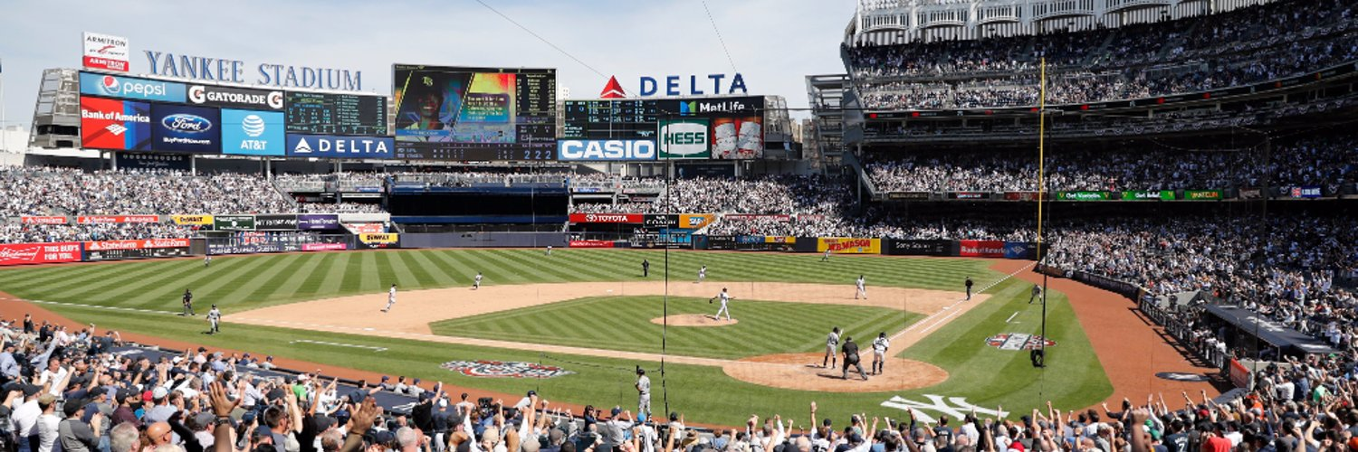 New York Yankees Schedule