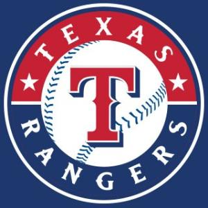 photo relating to Texas Rangers Schedule Printable referred to as Rangers Downloadable Program Texas Rangers