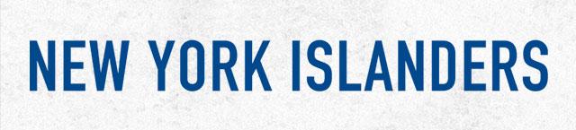 image regarding New York Rangers Printable Schedule named Contemporary York Islanders 2019/20 Program