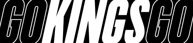 photo about Los Angeles Kings Printable Schedule titled Los Angeles Kings 2019/20 Agenda